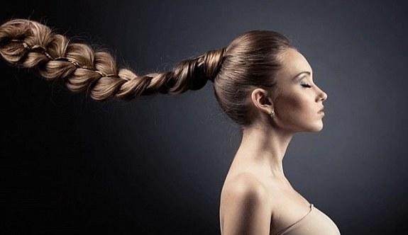 Gür saçlara nasıl sahip olunur, doğal yöntemlerle saç bakımı