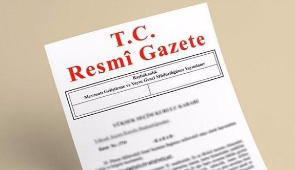 İhraç Edilen 84 Askeri Hakimin İtirazları için son karar Resmi Gazete'de