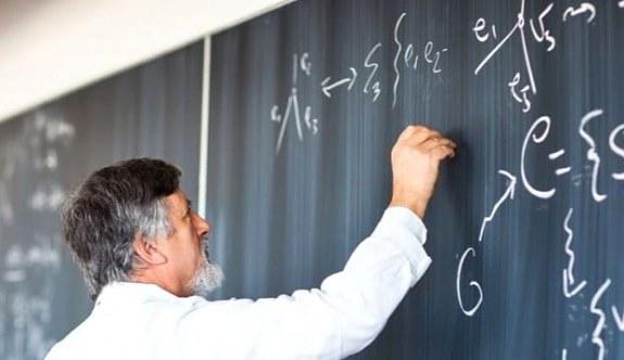 İki üniversiteye 33 öğretim üyesi alınacak
