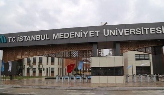 İstanbul Medeniyet Üniversitesi Lisans Eğitim-Öğretim ve Sınav Yönetmeliği