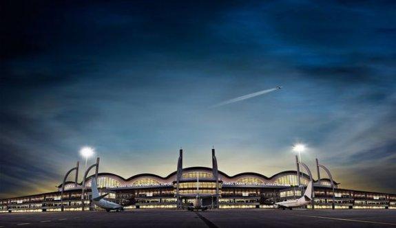 İstanbul Sabiha Gökçen Havalimanı'nın yeni CEO'su Ersel Göral
