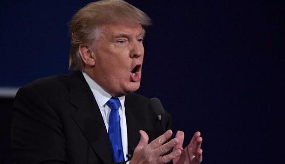 Kuzey Kore Trump'ı kızdırdı
