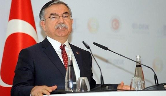 MEB Bakanı Yılmaz'dan flaş '15 dakika kuralı' açıklaması