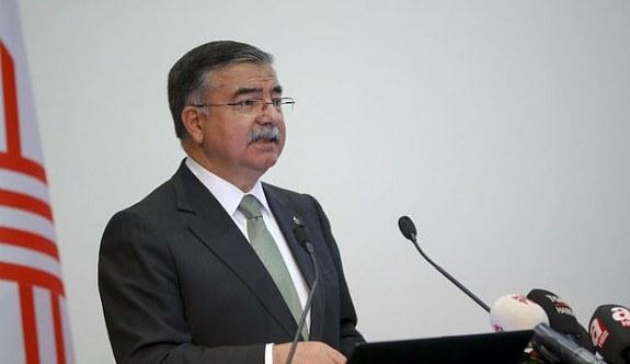 MEB Bakanı Yılmaz'dan ÖSYM ve kayıt parası açıklaması