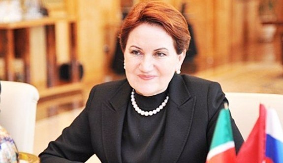 Meral Akşener, 2019'da cumhurbaşkanı adayı olacak