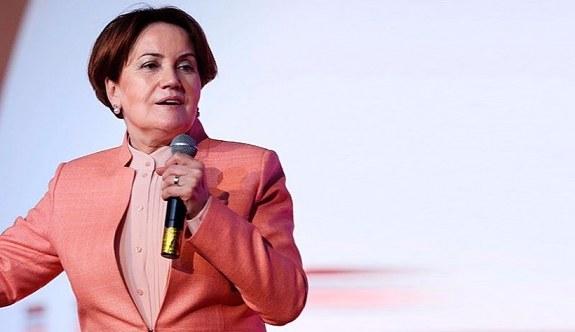 Meral Akşener'in yeni partisinin binası belirlendi