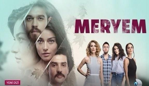 Meryem dizisi başladı - Konusu, oyuncu kadrosunda kimler var?