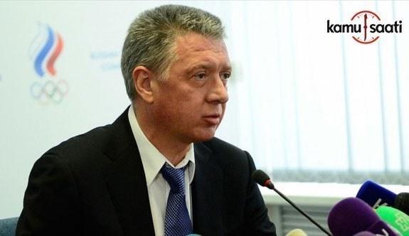 Rusya'dan doping özrü