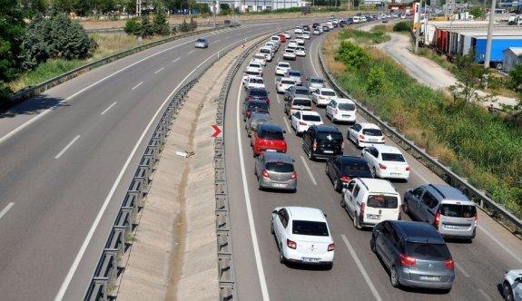 Süleyman Soylu: ''24 saat trafik denetimi olacak''