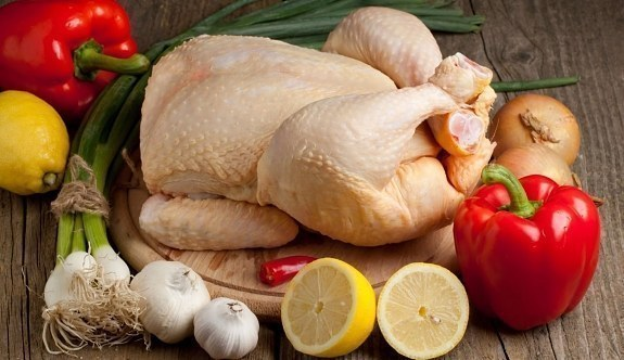 Tavuk eti fiyatlarında yüzde 20 artış