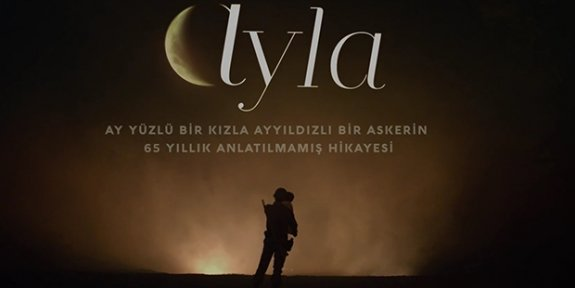 Türkiye'nin Oscar aday adayı 'Ayla Filmi'