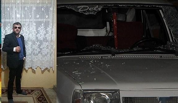 Zonguldak'ta kına dönüşü pompalı tüfekle saldırı, 3 ölü 1 yaralı