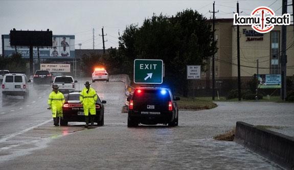 ABD'de milyonlarca kişiye Irma tahliyesi