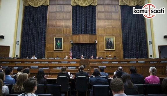 ABD Kongresindeki oturumda Arakanlı Müslümanlara destek