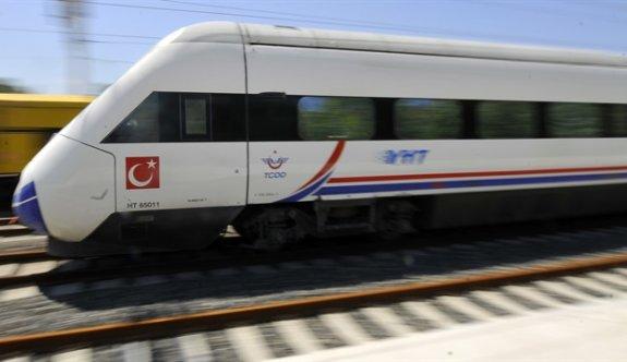 Malatya-Elazığ-Diyarbakır'a hızlı tren geliyor