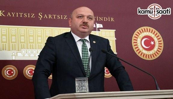 """Metin Gündoğdu """"Türkiye'nin Geleceğini Çaldılar"""""""