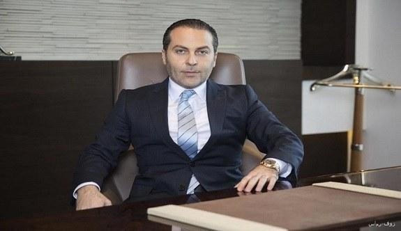 Samer FOZ ; Antalya'da Yedi Yıldızlı Otel Projeleri