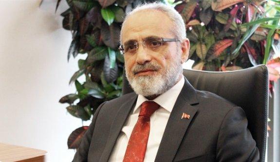 Yalçın Topçu: ''Arakan'a yardım etmeyen 'demokrasi' tellalı ülkeleri kınıyorum''