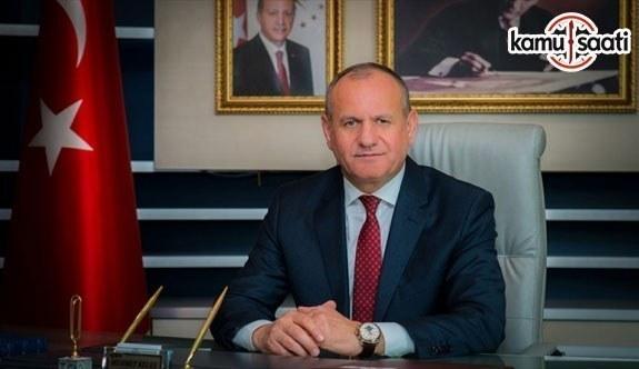 Düzce Belediye Başkanı Keleş istifa etti