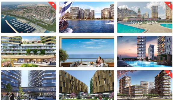 İstanbul Real Estate News Danışmanlık Hizmetleri