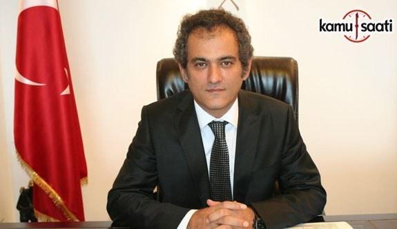 ÖSYM Başkanlığına Prof. Dr. Mahmut Özer atandı
