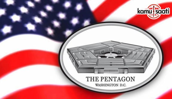 Pentagon'dan 'vize misillemesi' açıklaması