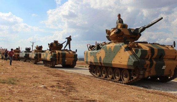 Şam Yönetimi, ''Türk askeri İdlib'ten çekilsin''