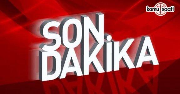 Türkiye'de bir gün süreyle Milli Yas ilan edildi