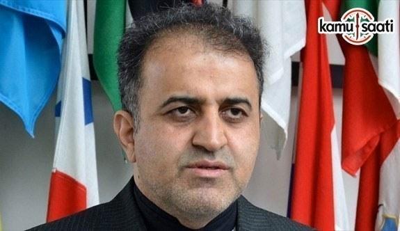 D-8 Genel Sekreteri Musavi: Türkiye D-8'le başarı hikayesi yazacak