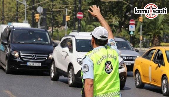 İstanbul'da bazı yollar trafiğe kapatılacak - 21 Kasım 2017