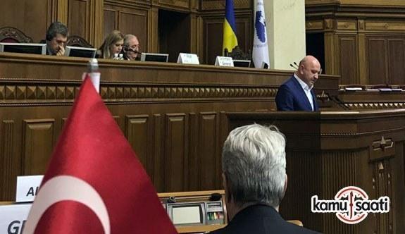 Gündoğdu Yatırımcıları Türkiye'ye Davet Etti