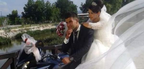 34 Günlük Evli Uzman Çavuş Hain Saldırıda Şehit Oldu
