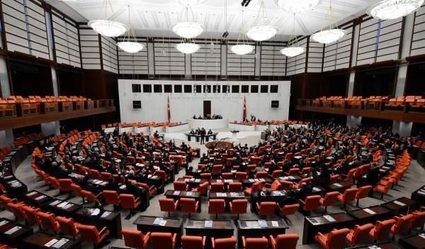 67 Milletvekili Görev Süreleri Dolmasına Rağmen 3 Aylık Maaş Alacak