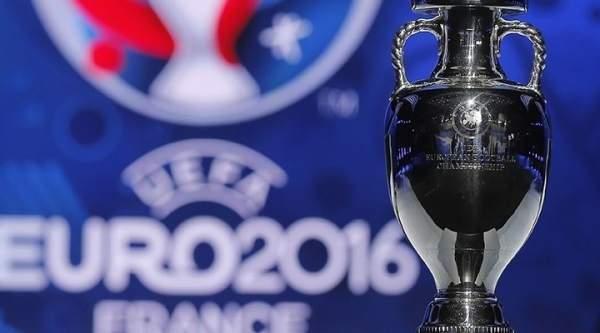 A Mili Futbol Takımımız adım adım Avrupa 2016 Şampiyonası'na gidiyor