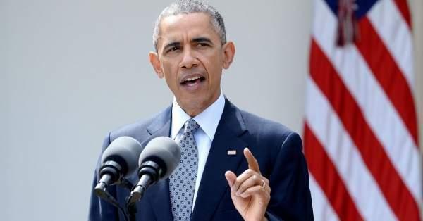 ABD Başkanı Obama nükleer anlaşma ile ilgili talimatları verdi
