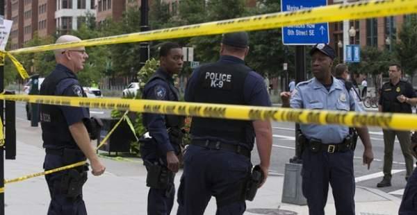 ABD'de Güney Teksas Üniversitesi'nde silahlı saldırı: 1 öğrenci hayatını kaybetti