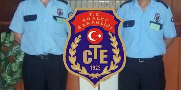 Adalet Bakanlığı CTE Personel Atama Sonuçlarını Açıkladı