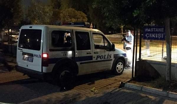 Adana'da 2 Polis Şehit Oldu