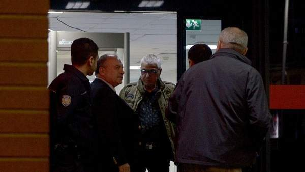 Ahmet Hakan Saldırıya Uğradı