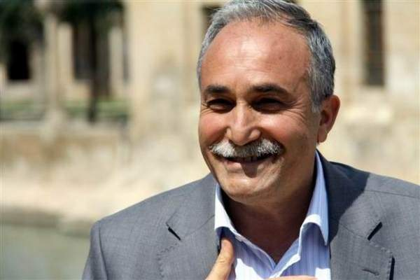 AK Parti Şanlıurfa Milletvekili Ahmet Eşref Fakıbaba trafik kazası geçirdi