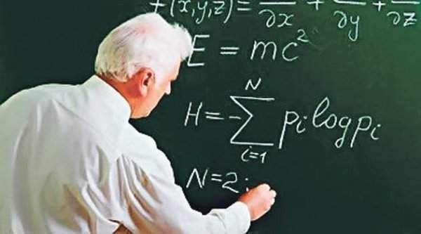 Akademisyen Sayısı Yüzde 90 Arttı