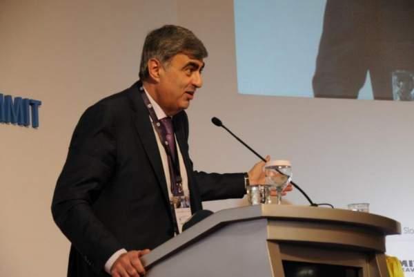 Akkuyu Nükleer AŞ Genel Müdürü Fuad Akhundov'dan Açıklama