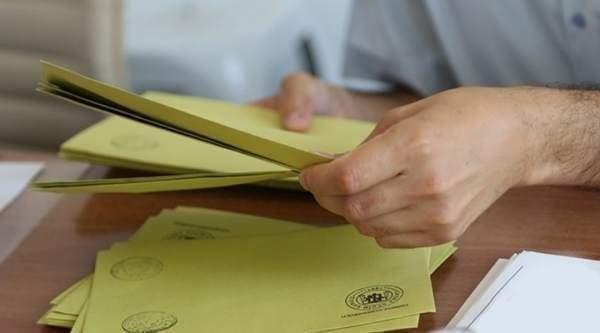 Almanya'da Oy Kullanma İşlemleri 8 Ekim'de Başlıyor