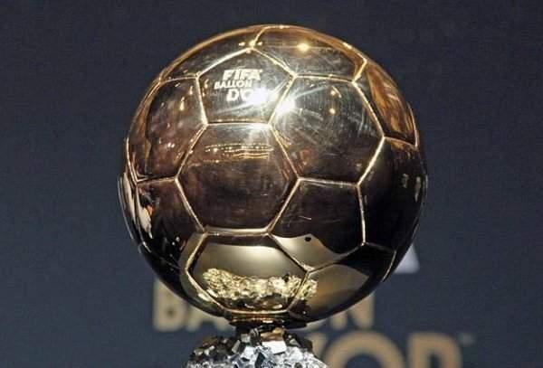 Altın Top Ödülü 11 Ocak'ta
