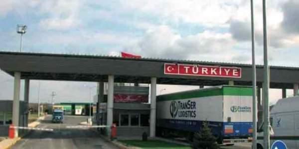 Ambarlı'da Kaçakçılık Skandalı