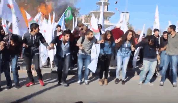 Ankara patlamasında hayatını kaybeden vatandaşlarımızdan 77'sinin kimliği belirlendi