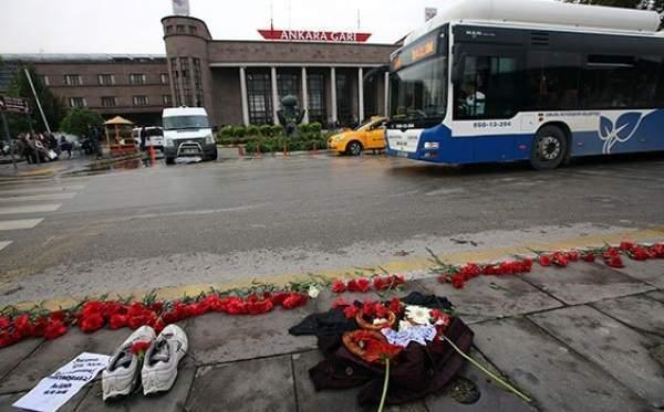 Ankara patlamasında yaralananların durumu netleşiyor