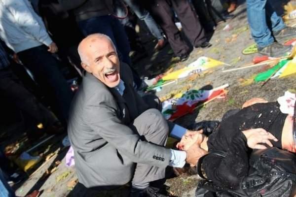 Ankara patlamasına gizlilik kararı alındı