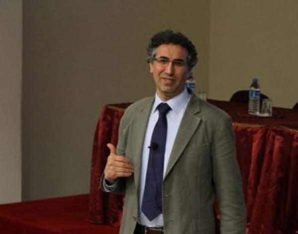 Ankara Sosyal Bilimler Üniversitesi'nin Yeni Rektörü: Barca