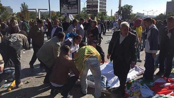 Ankara'da 3. bomba ihtimali